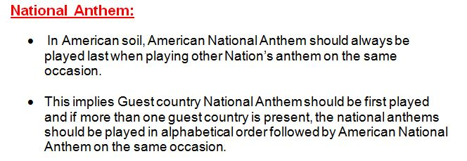 Nationalanthem